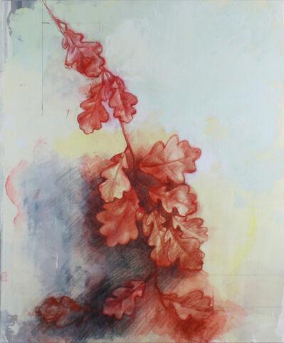Tim Wright, 'Oak Piece 3', 2019