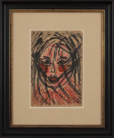 Semíha Berksoy, 'Hanneli's Daugther', 1959