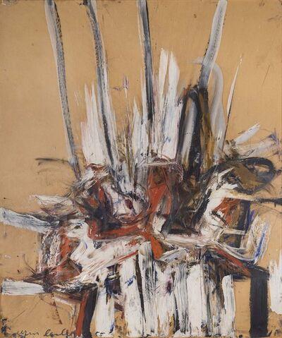 Alfred Leslie, 'Untitled', 1955