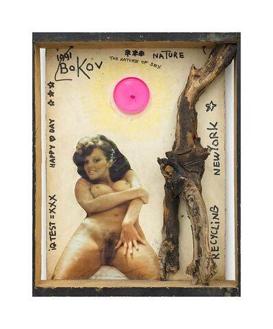 Konstantin Bokov, 'The Nature Of Sex', 1991