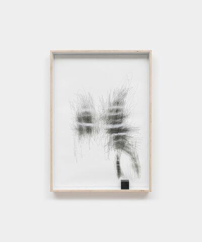 Carla Chaim, 'Risco (Carbono 300)', 2016