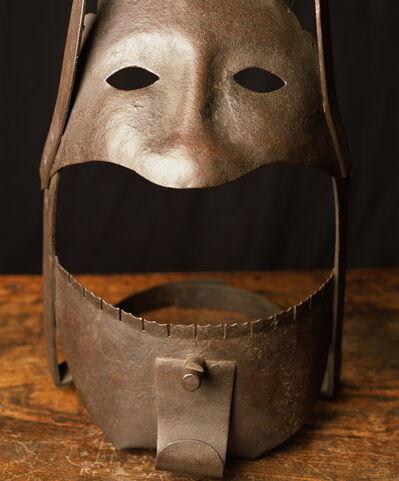 Andres Serrano, 'Fool's Mask III, Hever Castle, England (Torture) ', 2015