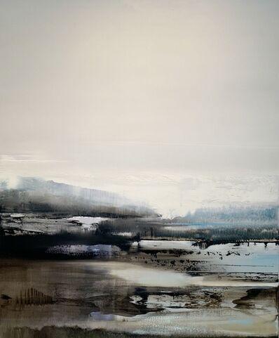 Barbara Hubert, 'Landscape - Dawn 3', 2020