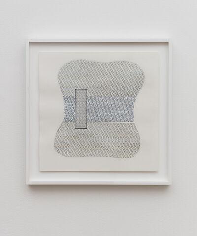Beryl Korot, 'Curves 4', 2017