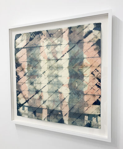 Yvette Drury Dubinsky, 'Transition', 2019