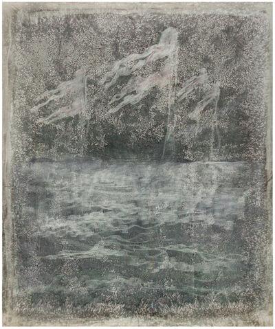 Miikka Vaskola, 'Sirens', 2019