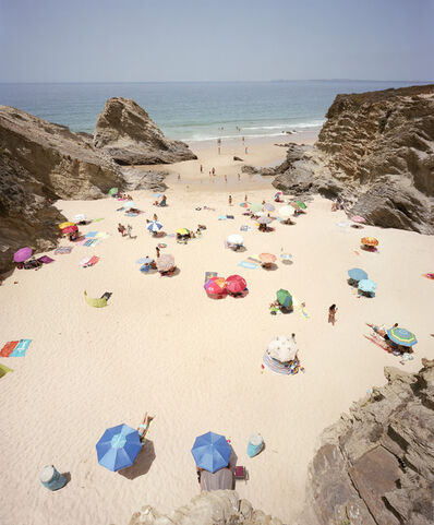 Christian Chaize, 'Praia Piquinia 9-08-12 13h54', 2012