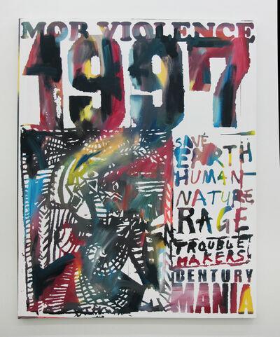 B. Thom Stevenson, 'Mob Violence ', 2017