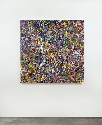 Gregory Hayes, '4th Amalgamation ', 2012