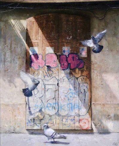 Carlos Díaz, 'Emprenem el vol', 2019