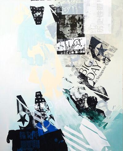 SHIH YUN YEO, 'Twelve second handshake', 2019