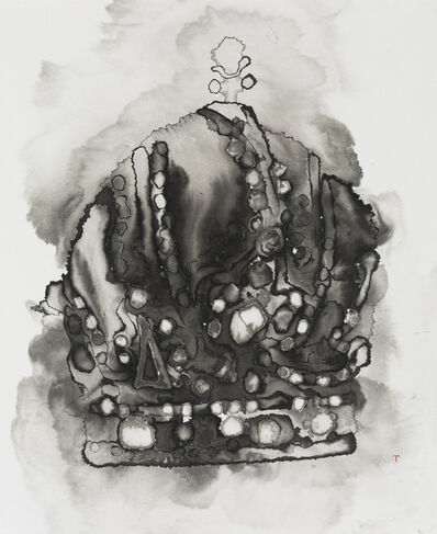 Li Ting Ting, 'Crown 3', 2017
