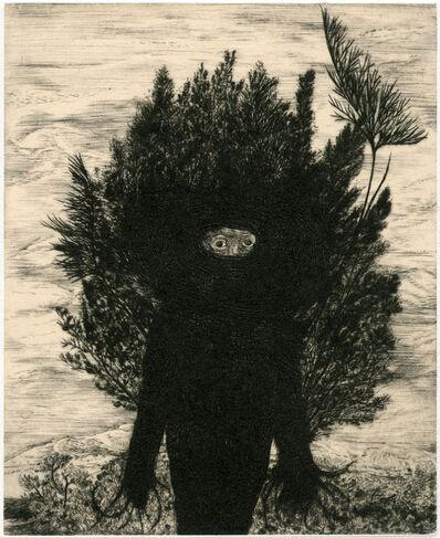 Didier Hamey, 'Ahunza', 2015