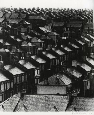 Bill Brandt, 'Untitled (Rain Swept Roofs)', 1933