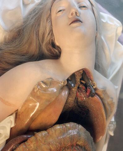 Carmen Brucic, 'Adam & Venus', 2015/2018