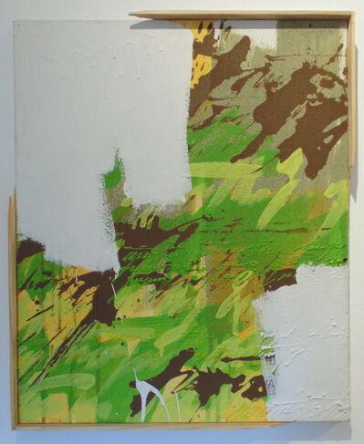 NTEL, 'Negative(s) Pace', 2012
