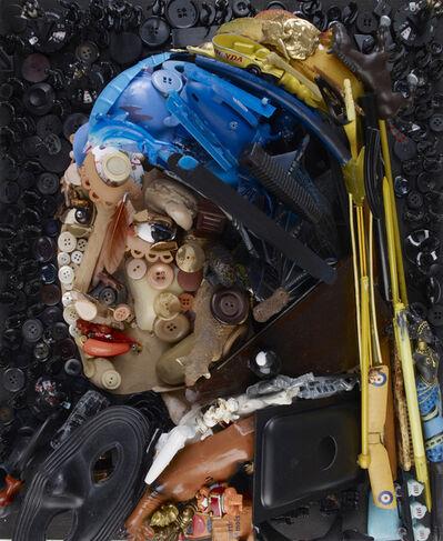 Bernard Pras, 'A Fille a La Perle', 2013