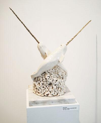 Dalila Pasotti, 'Narwhals', 2017