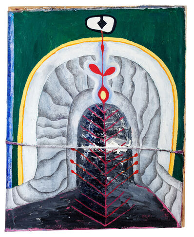 Yevgeniya Baras, 'Untitled', 2016