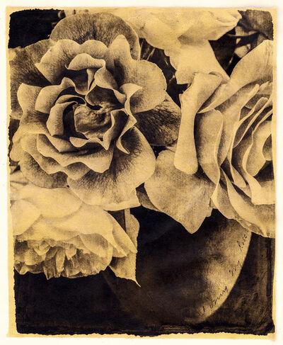 Brigitte Carnochan, 'I Bring my Rose', 2018