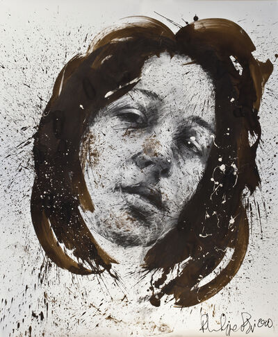 Philippe Pasqua, 'Clementine', 2010
