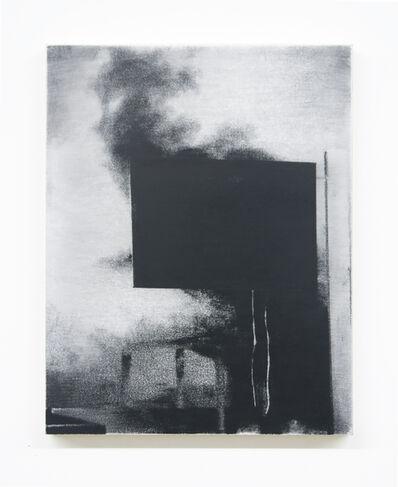 Augustus Nazzaro, 'Banner', 2015