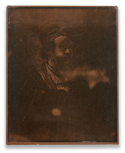 Billy Apple, 'Portrait of Rembrandt', 1964