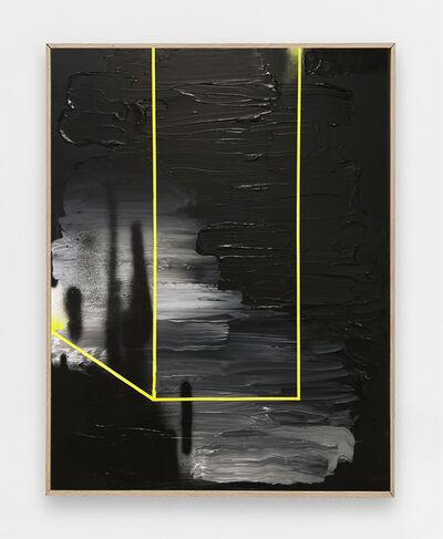 Guillermo Garcia Cruz, 'Wall VI', 2019