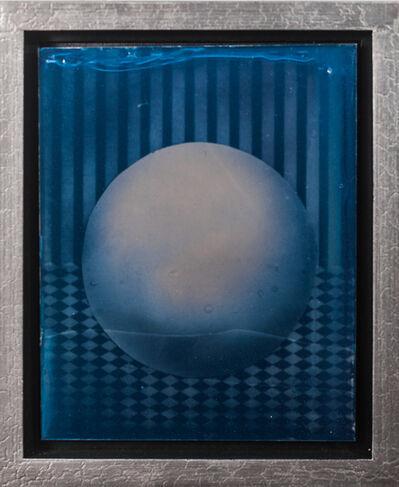 Juan Fernandez, 'Sphere (Sidibe)', 2016