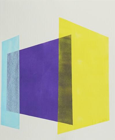 Lisa Petker Mintz, 'Open/Shut 2', 2019