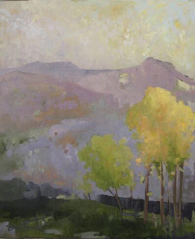 Julie Friedman, 'Mountain View', 2016