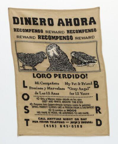 Rigo 23, 'Loro Perdido', 2000