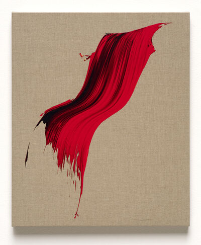 Matthew Stone, 'Small Red Gesture', 2019