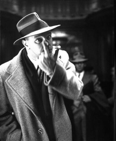 Yale Joel, 'MOTE-SEEKER', 1946