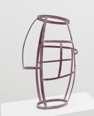 Jo Schöpfer, 'Glas (IV-10)', 2012