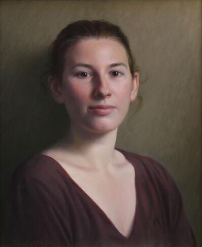 William Bartlett, 'Portrait of Ali', 2020