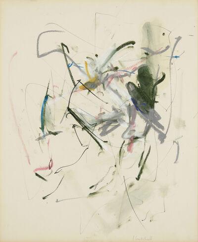 Joan Mitchell, 'Untitled', ca. 1959