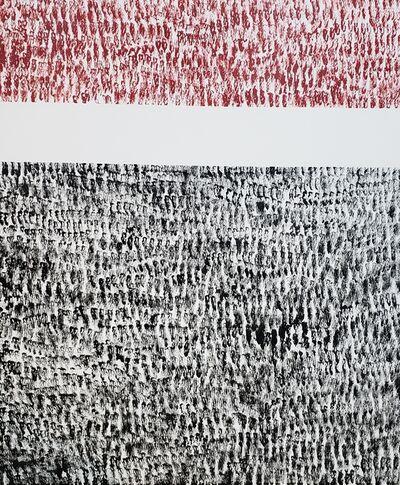 Andres Waissman, 'Passersby LXVIII', 2006