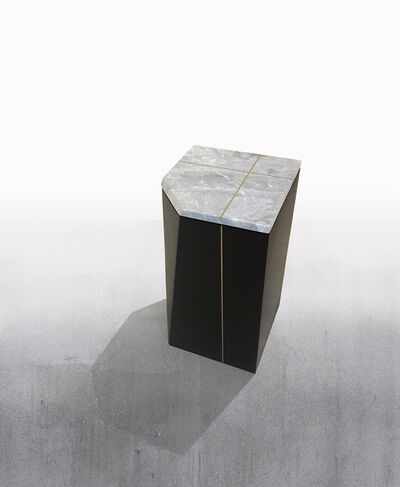 Asher Israelow, 'Nazca Side Table', 2017