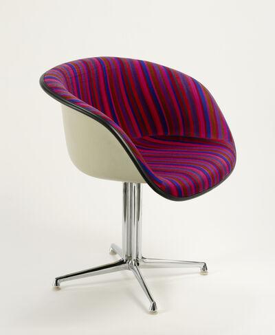 Charles and Ray Eames, 'La Fonda chair', 1961