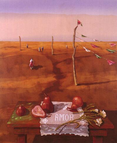 Ali Clift, 'Amor', 1998