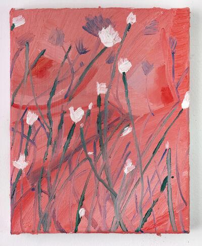 Emilia Olsen, 'Untitled (Flowers)', 2019