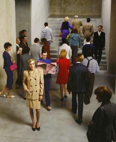 Alex Prager, 'Museum Lobby', 2015