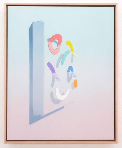 Jake Kean Mayman, 'Greenhouse Item', 2016
