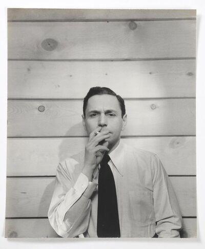 George Platt Lynes, 'Fulco di Verdura', 1935-1945