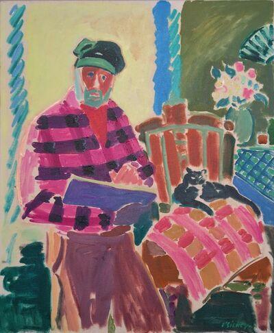 Joseph O'Sickey, 'Still Life With Autumn '