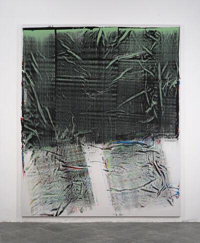 Sergio Barrera, 'Rhizomes (leakage) #9', 2020