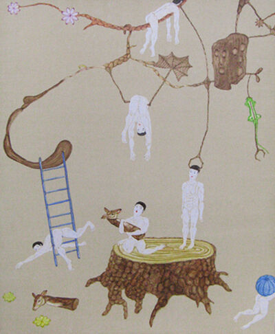 Akira Ikezoe, 'Untitled 23', 2007
