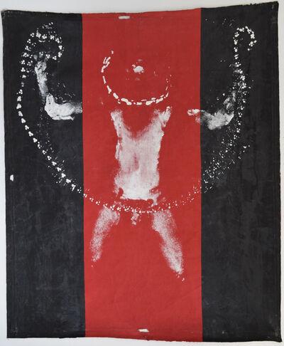 Issa Ibrahim, 'Free The Slave', 1997