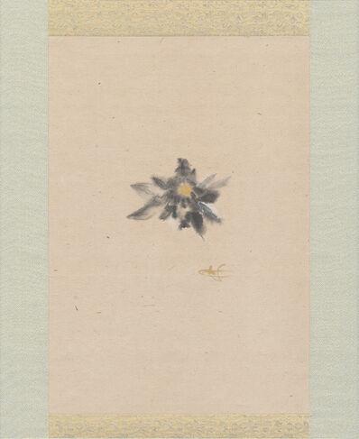 Makoto Fujimura, 'Summer Peonie', 2015